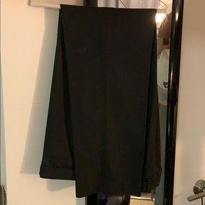 Ralph Lauren Black Dress Pants - 38x34
